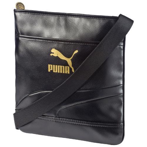 Sac bandoulière Puma Originals Flat Port Noir