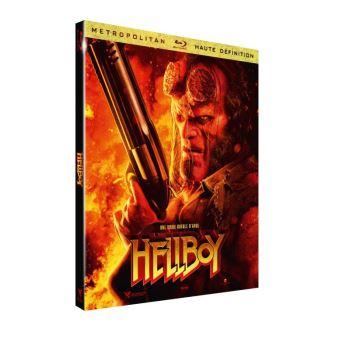 HellboyHellboy Blu-ray
