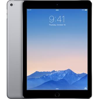Apple iPad Air 2 128 Space Gray MGTX2FD/A