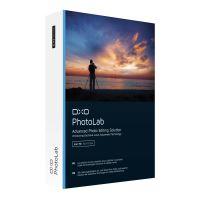 DxO PhotoLab Edition Elite