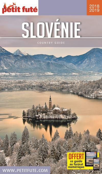 Petit Futé Slovénie