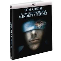 Minority Report Edition Collector Blu-ray Inclus DVD
