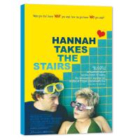 Hannah takes the Stairs DVD REPORT SANS DATE