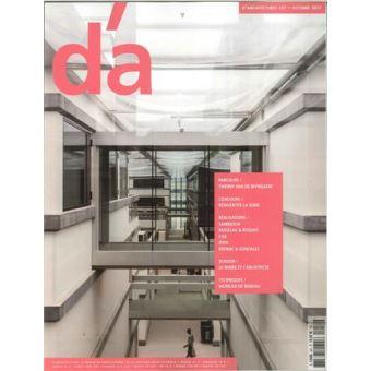 Revue D'architectures