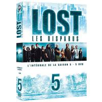 Lost - Coffret intégral de la Saison 5