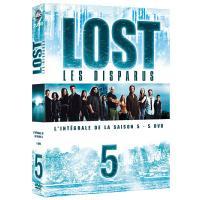 Lost - Seizoen 5