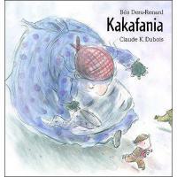 Kakafania la voleuse de rêves