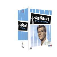 Le Saint Coffret Intégrale DVD
