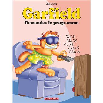 GarfieldGarfield - Demandez le programme