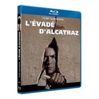 L'Evadé d'Alcatraz - Blu-Ray