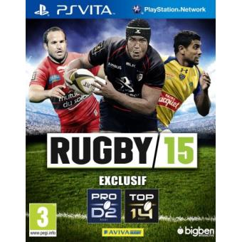 RUGBY15