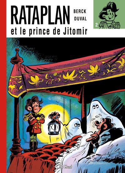 Rataplan et le Prince de Jitomir