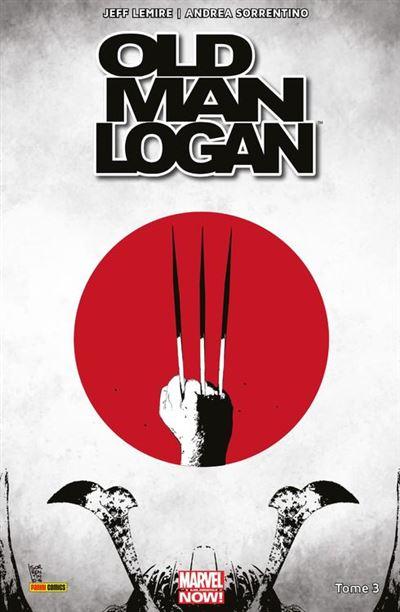 Old Man Logan T03 - Le dernier ronin - 9782809475517 - 9,99 €