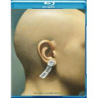 THX 1138 Blu-ray