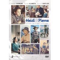 Heidi & Pierre