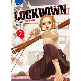 LockdownLockdown