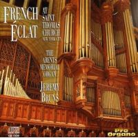 French eclat