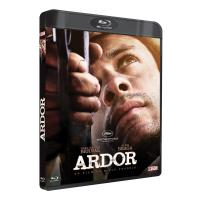 Ardor Blu Ray