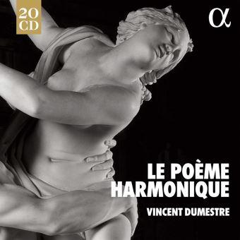 POEME HARMONIQUE/20CD