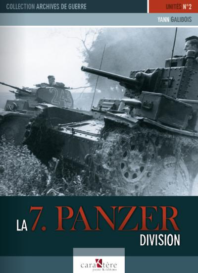 La 7 panzer division