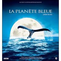 Planète bleue - Au coeur des Oceans - Edition Collector