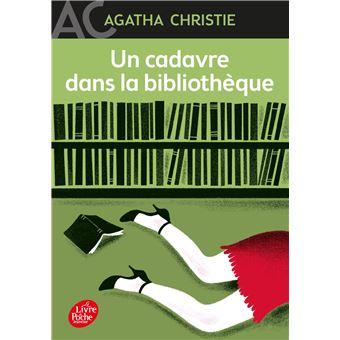 Un cadavre dans la biblioth que poche agatha christie jean michel alamagny agatha christie - Carte in tavola agatha christie pdf ...