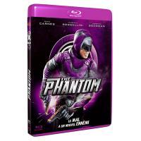 The Phantom - Blu-Ray
