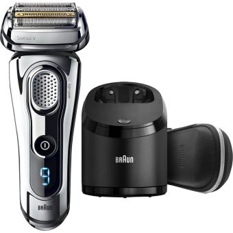Braun S9 9296 CC Trimmer