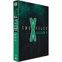 The X-files Saison 9 Coffret DVD