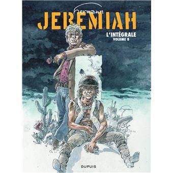 JeremiahJeremiah