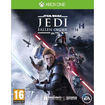 Star Wars Jedi : Fallen Order sur Xbox One