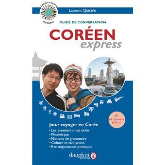 Coréen express
