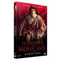 Le dernier des Mohicans DVD