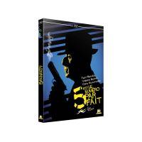 5 est le numéro parfait Blu-ray