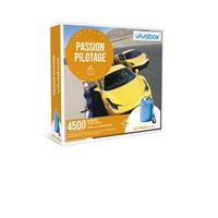 VIVABOX FR PASSION PILOTAGE