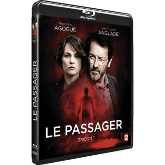 Le passagerLe passager Blu-ray