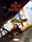 Red Baron - tome 2 Rain of Blood