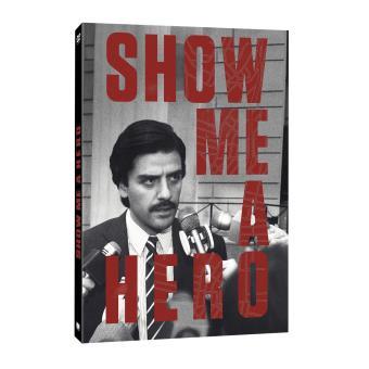 Show me a hero Saison 1 DVD