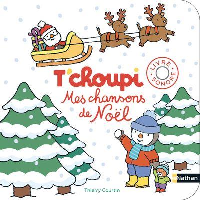 Mes chansons de Noël