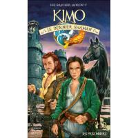 Kimo le dernier shaman - tome 2 Les prisonniers