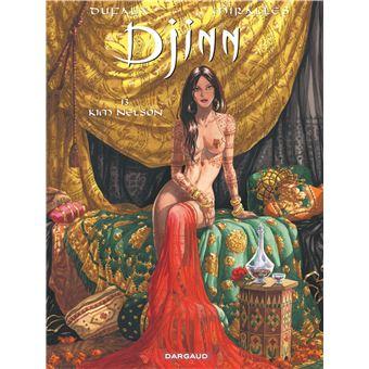 DjinnDjinn - Kim Nelson