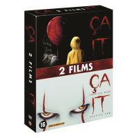 Coffret Ça et Ça Chapitre 2 DVD