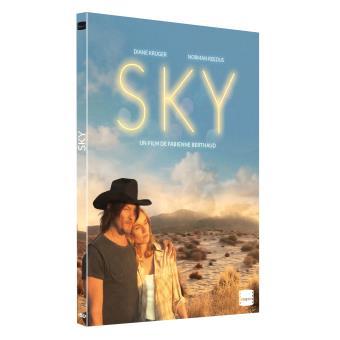 Sky DVD