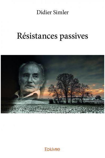 Résistances passives