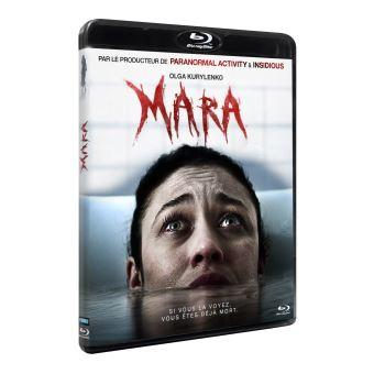 Mara Blu-ray