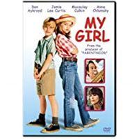 My girl - DVD Zone 1