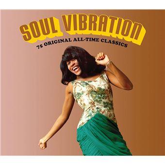 Soul vibration 75 original all time classics