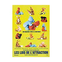 Les Lois de l'attraction