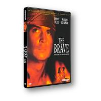 The brave DVD