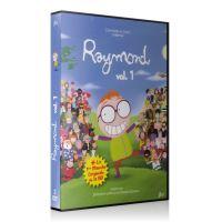 Coffret Raymond 3 films DVD